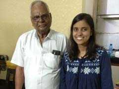 Bihar Girl Tops NEET Medical Entrance Test, Shares Her Success Mantra