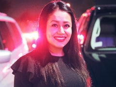 Singer Neha Kakkar Willing To 'Take Up Acting.' But, There's A Condition