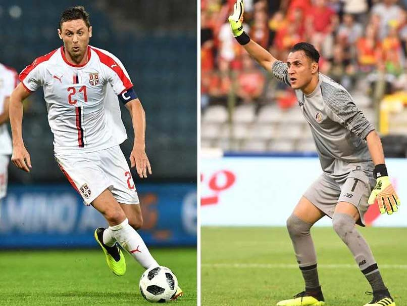 World Cup 2018, Costa Rica vs Serbia: When And Where To Watch, Live Coverage On TV, Live Streaming Online