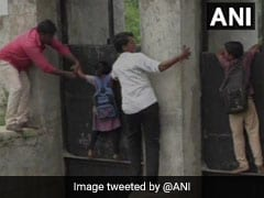 Watch: Kheda Villagers