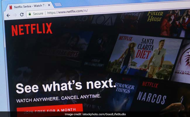 'Deep-Rooted Hinduphobia': Sena Member Files Case Against Netflix