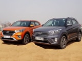 Video: New Hyundai Creta vs Old Hyundai Creta