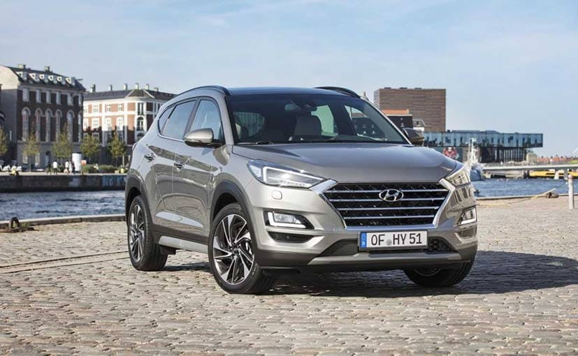 new hyundai tucson hundai car upcoming cars latest cars