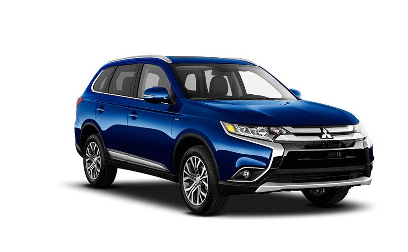 New Mitsubishi Outlander Launched In India; Prices Start At ₹ 31.54 Lakh