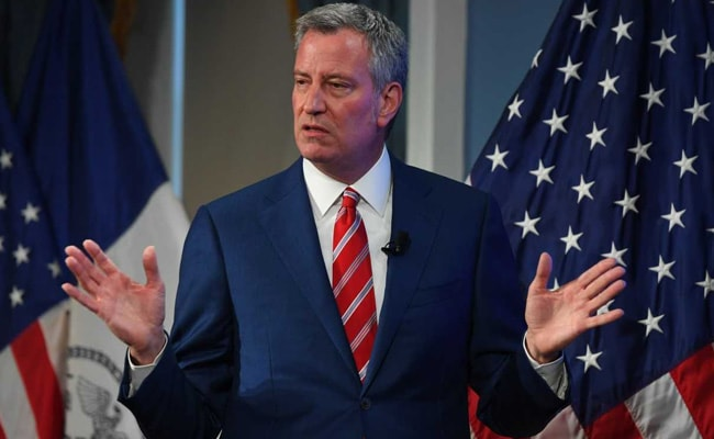 New York Mayor 'Shocked' That Migrant Kids Secretly Sent To His City