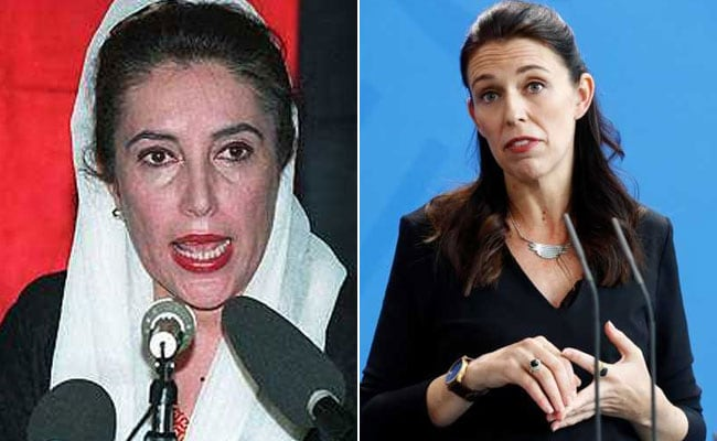 Ardern And Bhutto: Two Leaders, Two Very Different Pregnancies