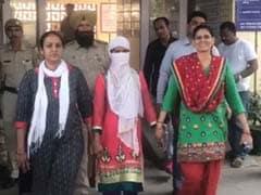 दिल्ली के बाड़ा हिंदूराव अस्पताल से 4 दिन की बच्ची चुराने वाली महिला पकड़ी गई