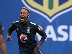 Brazil Breathes Sigh Of Relief Over Neymar's Hairdo Change