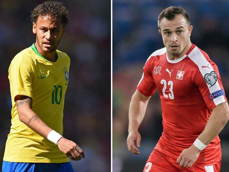 World Cup 2018, Brazil vs Switzerland: When And Where To Watch, Live Coverage On TV, Live Streaming Online
