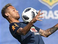 World Cup 2018: Neymar