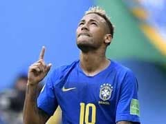 World Cup: Neymar Under Pressure As Brazil Aim Victory Against Serbia