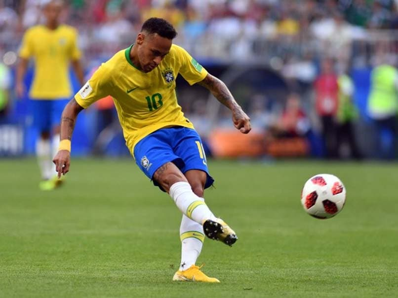 World Cup 2018: Neymar Unfazed By Critics After Sweet And Sour Display Downs Mexico