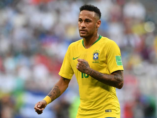 World Cup 2018: We Have To Learn To Suffer, Says Brazils Neymar