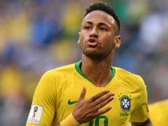 World Cup 2018, Brazil vs Mexico Highlights: Brazil Beat Mexico 2-0 To Enter Quarter-Finals