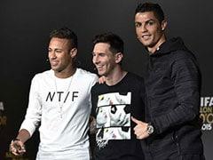 World Cup 2018: Neymar Ends World