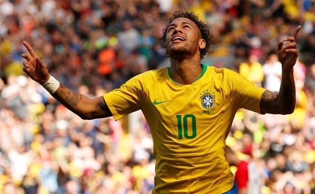 स्टाइल में  नेमार ने की ब्राजील टीम में वापसी, 'इस बड़े रिकॉर्ड' से हैं सिर्फ तीन गोल दूर