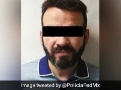 Hair Transplant, Weight Loss Doesn't Help Mexican Drug Lord Evade Arrest