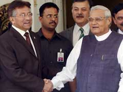 Atal Bihari Vajpayee's Mission In Life Was Said To Be Building Peace With Pakistan