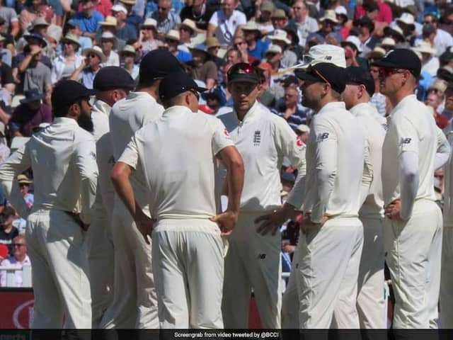 It will be a tough selection for third Test: Jos Buttler
