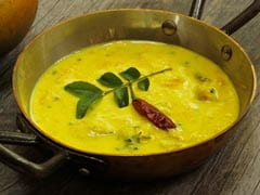 Indian Cooking Tips: How To Make Pulissery - A Kerala-Style Buttermilk Curry