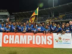 Sri Lanka Edge Out South Africa By 3 Wickets In Only T20I