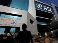 Sensex Down Over 100 points, Nifty Below 10,750