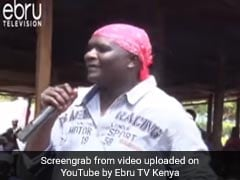 Viral 'Rapping Priest' Sweet Paul Suspended - For Rapping While Preaching