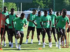 World Cup 2018, Nigeria vs Iceland: Youthful Nigeria Face Tough Iceland Test
