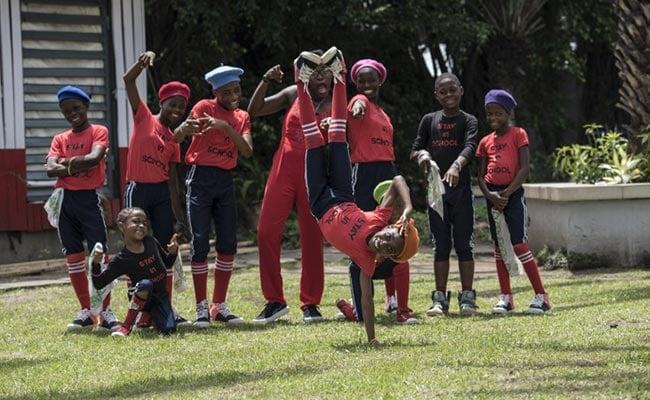 nigerian dancers afp 650 3