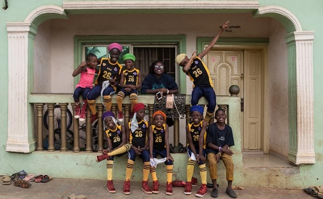 Street Kids Dance Their Way To Fame With Viral Hit. Rihanna Is A Fan