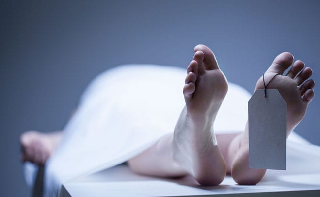 Kolkata Man, Wife Gagged To Death; Another Couple Killed, Stuffed In Bags
