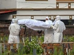 Another Dead From Nipah Virus In Kozhikode, Toll Now 13