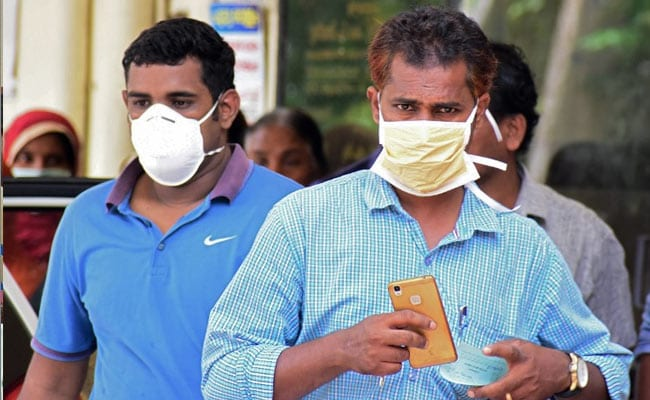 After Kerala Nipah Virus Case, Rajasthan Health Ministry Issues Advisory