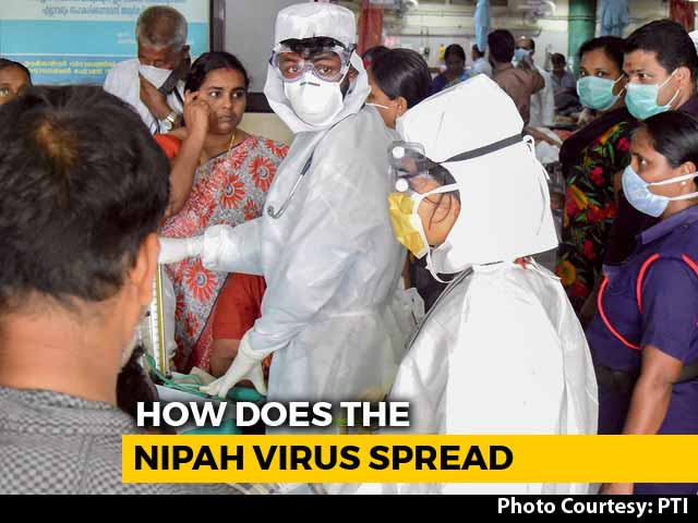 Video : Killer Virus In Kerala: Is India Prepared To Deal With Disease Outbreaks?