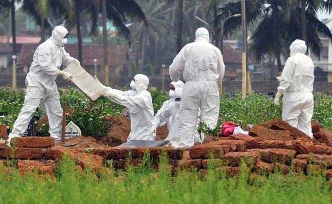 Telangana Checks Suspect Cases Of Brain-Damaging Nipah Virus