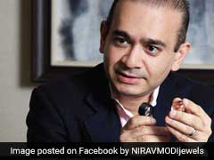 Nirav Modi Is In UK, CBI Files for Extradition
