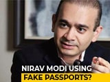 Video : Nirav Modi Believed To Be In Brussels, Using Fake Passports: Sources