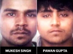 Tihar Seeks Hangman From UP For Nirbhaya Rape Case Convicts