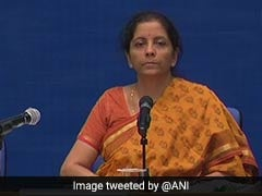 राफेल डील पर रक्षामंत्री निर्मला सीतारमण ने कहा, कोई घपला नहीं हुआ