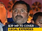 Video : BJP Lawmaker Will Pay Legal Bill For Men Accused Of Jharkhand Lynching