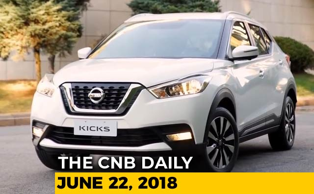 Video : Nissan Kicks, 2018 Mitsubishi Outlander, Audi Q5 Petrol