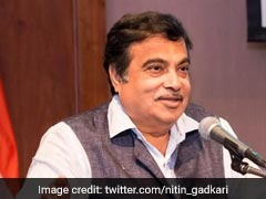 Would Rather Prefer Dishonest People Who Mistakes: Nitin Gadkari