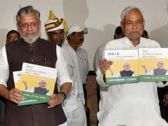 In Stinging Message To Centre, Nitish Kumar Crafts New Scheme For Farmers