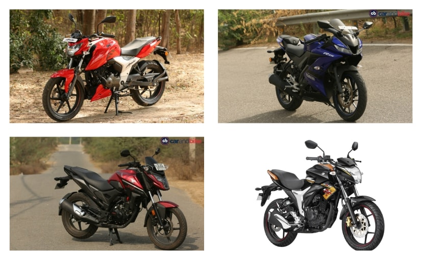 to wear - Bikes stylish with good mileage in india video