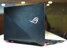 Asus ROG Zephayrus M 15-Inch Gaming Laptop Review