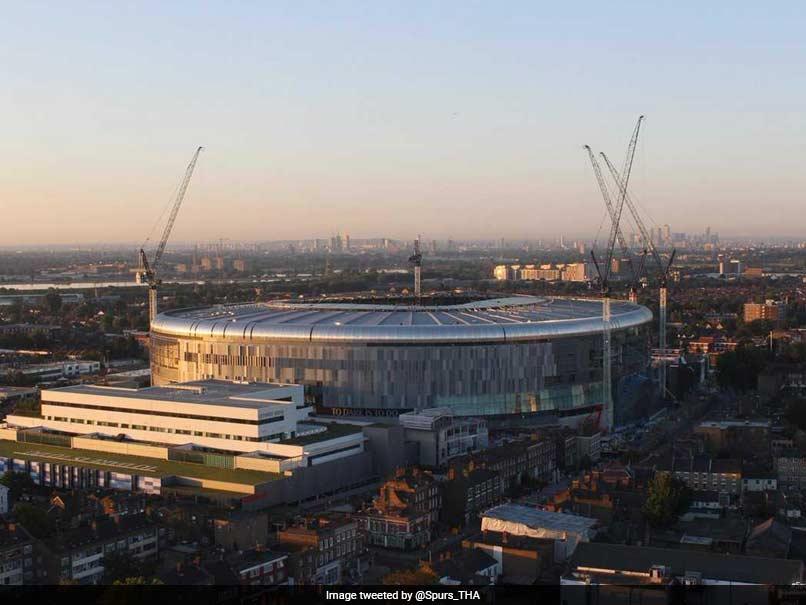 Premier League: Tottenham Hotspur Sorry Over New Stadium Delay