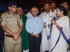Day After Kolkata Bridge Collapse, No Answers To Million-Dollar Question