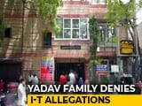 Video : A Rs. 3.5 Lakh Nirav Modi Ring And Tax Raids On Yogendra Yadav's Family