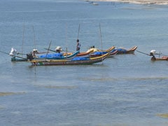 48 Hours After Boats Capsize, 19 Fishermen Still Missing In Bay Of Bengal