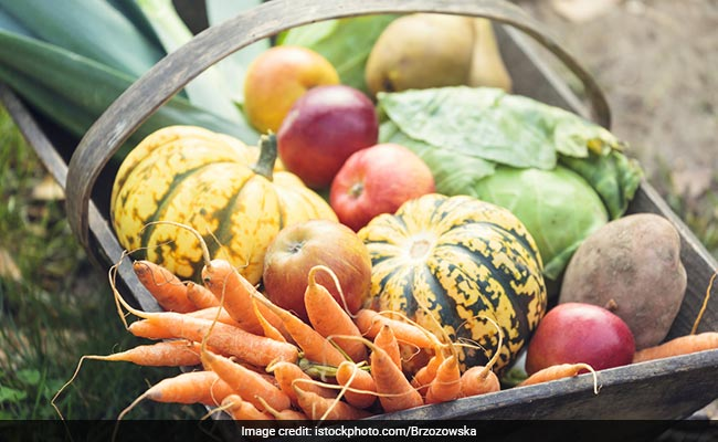 Increase Consumption Of Fruits And Vegetables To Avoid Cardiovascular Problems, Says Study